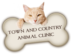 Town and Country Animal Clinic Home